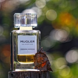 Les Exceptions - Oriental Extreme / Oriental Express - Mugler