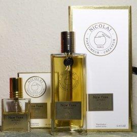 New York Intense von Parfums de Nicolaï