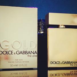 The One for Men Gold von Dolce & Gabbana