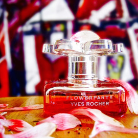Flowerparty by Yves Rocher