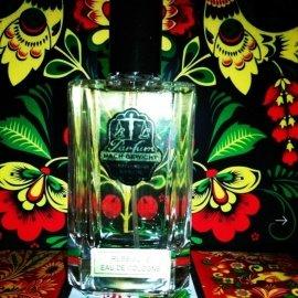 Russische Eau de Cologne von Parfum-Individual Harry Lehmann
