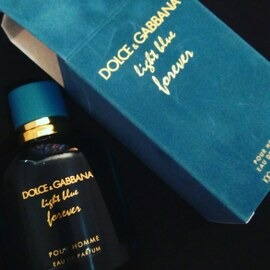Light Blue pour Homme Forever - Dolce & Gabbana