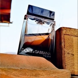 The One for Men (Eau de Parfum) by Dolce & Gabbana