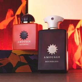 Boundless by Amouage