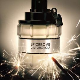 Spicebomb Eau Fraiche von Viktor & Rolf