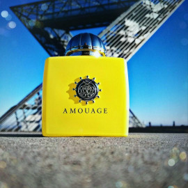 Love Mimosa von Amouage