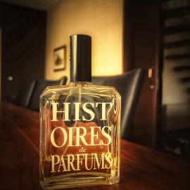 1899 von Histoires de Parfums