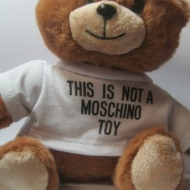 Toy - Moschino
