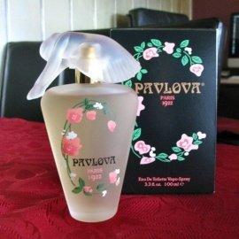 Pavlova (Eau de Toilette) - Cantilène