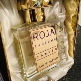 Danger (Eau de Parfum) by Roja Parfums