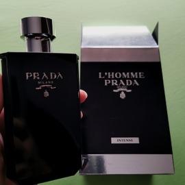 L'Homme Intense by Prada