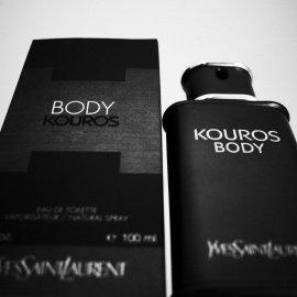 Body Kouros (Eau de Toilette) von Yves Saint Laurent