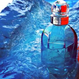 Badewetter:ab auf die Duftwasser-Rutsche