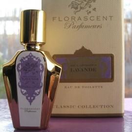 Classic Collection: Aqua Aromatica - Lavande by Florascent