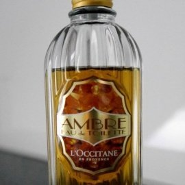 Ambre / Amber (Eau de Toilette) by L'Occitane en Provence