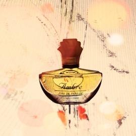 Ambre by Charrier / Parfums de Charières