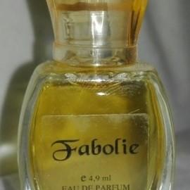 Fabolie - Jean-Pierre Sand