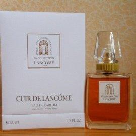 Cuir de Lancôme von Lancôme