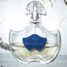 Eau de Shalimar von Guerlain