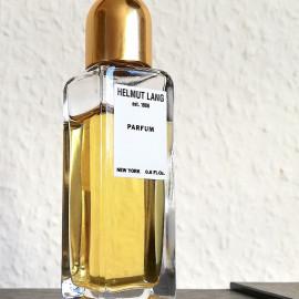 Helmut Lang (Parfum) von Helmut Lang