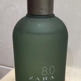 Classic 8.0 / 8.0 von Zara