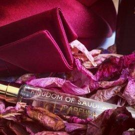 Kingdom of Saudi Arabia - Roja Parfums