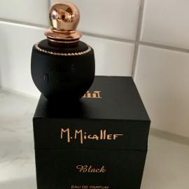 Ananda - Black by M. Micallef