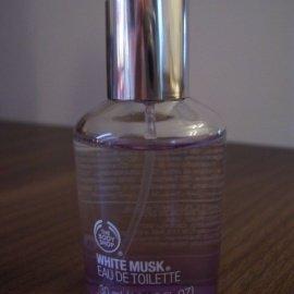 White Musk (Eau de Parfum) by The Body Shop