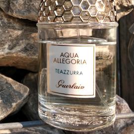 Aqua Allegoria Teazzurra by Guerlain