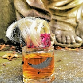 Jungle Jezebel - Sarah Baker Perfumes