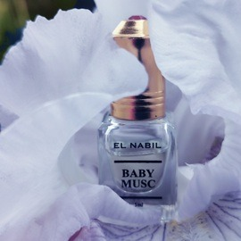 Baby Musc (Perfume Extract) by El Nabil