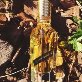 Parfum Captive #2 von J.F. Schwarzlose Berlin