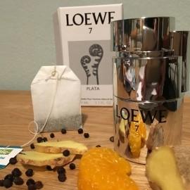 7 Plata von Loewe