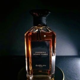 Spiritueuse Double Vanille by Guerlain