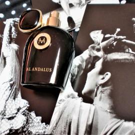 Black Collection -  Al-Andalus (Eau de Parfum) by Moresque