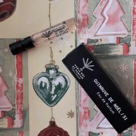 Guimauve de Noël/31 - Parle Moi de Parfum