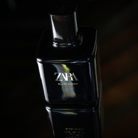 Black Amber (Eau de Toilette) by Zara