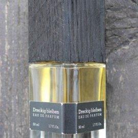 Dreckig bleiben von AtelierPMP - Perfume Mayr Plettenberg