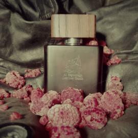 Leather Oudh von Al Haramain / الحرمين