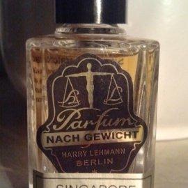 auch ein geschenk einer lieben parfuma...