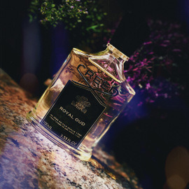 Royal Oud by Creed