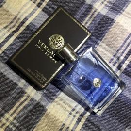 Versace pour Homme (Eau de Toilette) von Versace