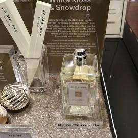 White Moss & Snowdrop by Jo Malone