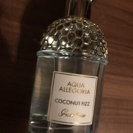 Aqua Allegoria Coconut Fizz von Guerlain