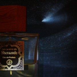 Les Jardins de Shérazade by Benchaâbane / Les Parfums du Soleil