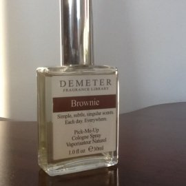 Brownie by Demeter Fragrance Library / The Library Of Fragrance