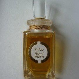 Tabac Blond (Parfum) by Caron