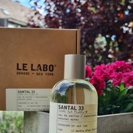 Santal 33 (Eau de Parfum) by Le Labo