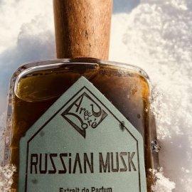 Russian Musk (Extrait de Parfum) - Areej Le Doré