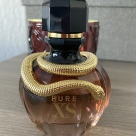 Pure XS for Her by Paco Rabanne